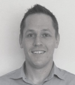 Geoff Trabant - dedicated Xero specialist