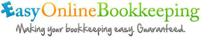 Easy Online Bookkeeping